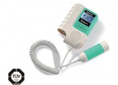 Doppler Fetal de bolsillo, marca Carewell Kangaroo CFD-22