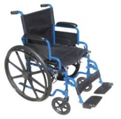 Invalid wheelchairs made of steel