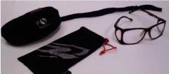 Lentes de Protección Radiológica, marca Barrier Technologies