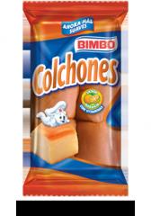 Colchones Pan