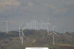 Aeroturbinas Chile Preraco