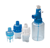 Nebulizador continuo de la marca Misty Finity de AirLife®