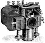 Oscilógrafos portátiles 47346