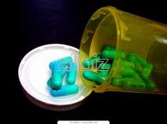 Remedios para terapéutica