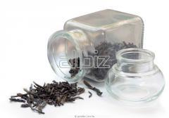 Chong Cha (虫茶)