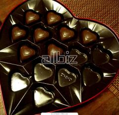 Chocolate de casa