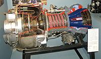 Motores de turbina