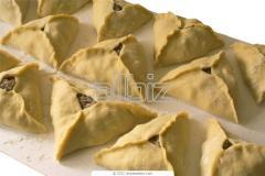 Ravioles Pollo