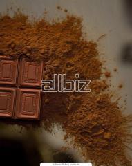 Cacao sativa