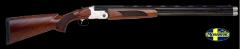 MOSSBERG  USA. Silver Reserva II Sporting Eyector, 12/ 71cm, Cañones Porteados: