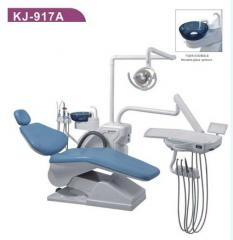 Sillón Dental 917