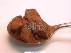 Aceite de cacao