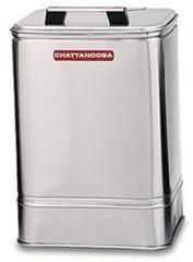 Calentador de Compresas de 43 litros, marca Chattanooga E-2