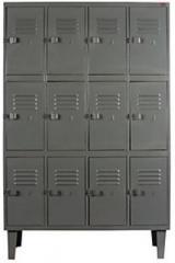 Locker Metálico, marca Equimet G-400-3