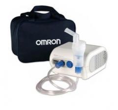 Nebulizador con Compresor, marca Omron CompAir NE-C28