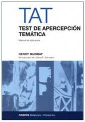 Test de Apercepción Temática, TAT
