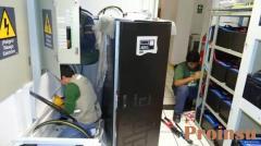 Mantención UPS y Grupo electrogenos Diesel