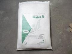 Bentonita cálcica para uso industrial y medicinal
