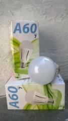 AMPOLLETAS LED