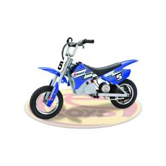 Moto Electrica . Dirt Rocket Mx350