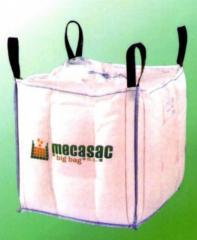 Big Bag, Maxisaco