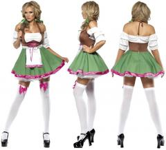 Mujer alemana