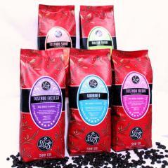 Envasaduria, tostaduria de cafe (ventas al por mayor)