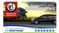 Neumaticos para automoviles
