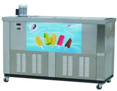 Maquina helado de paleta 3000 uds/día