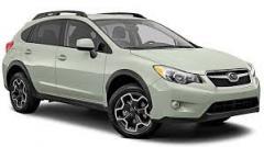 Arriendo de Automóviles Crossover Subaru XV