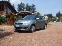 Arriendo de Automóviles HATCHBACK Suzuki Swift