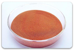 Copper power isotope copper powder