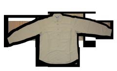 Camisa y blusas naylon cargo