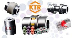 Acoplamiento Ktr, Serie Rotex