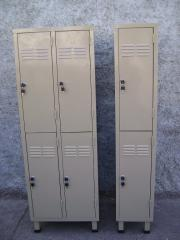 Lockers metalico