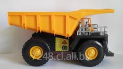 Camión Minero de Juguete