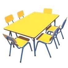 Muebles escolares contreras