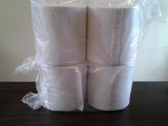 Toalla de papel 2 rollos de 250 metros