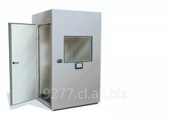 Cabinas Audiométricas Insonorizadas