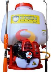 Fumigadora Pulverizadora 25CC Estanque 20 Litros Eisen-Tools