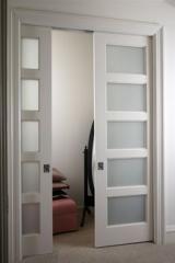 Puertas Correderas para Closet y Muebles