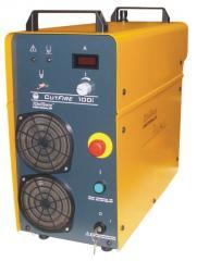 Maquinas de corte por plasma para uso manual