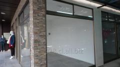 Alquileres comerciales en Santiago de Chile