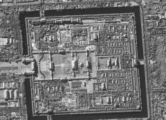 Imagenes Satelitales VHR 70 Cms