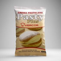 Crema Pastelera Pasty Plus