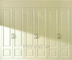 Puertas para closet.  PUERTAS A MEDIDA para closet