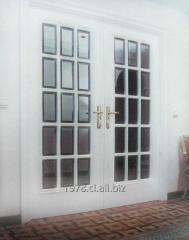 PUERTAS LACADAS, puertas a medida diferentes lacados