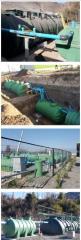 Plantas de Tratamiento de Aguas Servidas