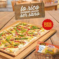 Pizza individual napolitana