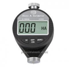 Durómetro digital PCE-DD A